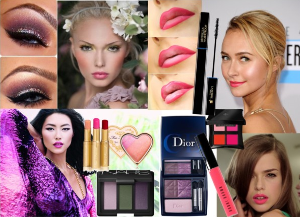Bridal Makeup Trends By