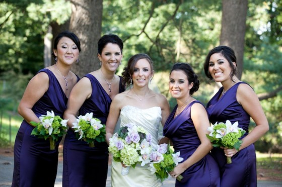 Jill (bridal party)