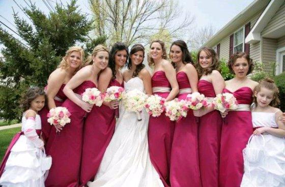 Kathy (bridal party)