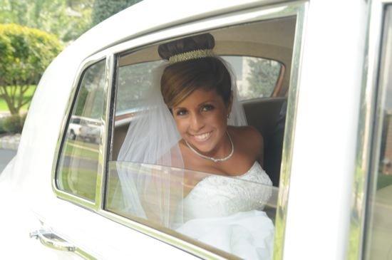 Melissa D'Aniello (car)