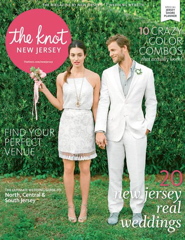 The Knot NJ Beauty Spotlight 2015